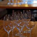 Bordeaux Wine Glasses by Kevin Bain