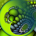 Born To Be Green by Jutta Maria Pusl