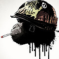 Born To Kill by Nicklas Gustafsson
