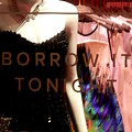 Borrowed Tomorrows by L Cecka