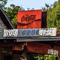 Bo's Grocery by Doug Camara