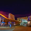 Boston Aquarium 923 by Jeff Stallard