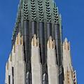 Boston Avenue Church 9 by Timothy Smith