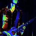 Boston Blues In Spokane by Ben Upham