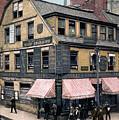 Boston: Bookshop, 1900 by Granger