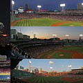 Boston Fenway Park And Red Sox Gift Ideas by Juergen Roth