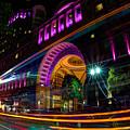 Boston Harbor Hotel 2362 by Jeff Stallard