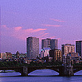 Boston Ma by Panoramic Images