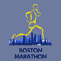 Boston Marathon5 by Joe Hamilton