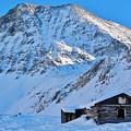 Boston Mine Winter 3 by Tonya Hance