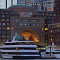 Boston Odyssey And Wild Kingdom by Juergen Roth