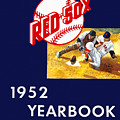 Boston Red Sox 1952 Yearbook by John Farr