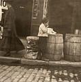 Boston: Slums, 1909 by Granger