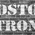 Boston Strong by Edward Fielding