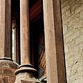 Boston Trinity Church by Eric Pearson