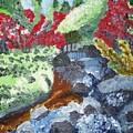 Botanic Garden Merano 2 by Valerie Ornstein