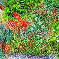 Botanical Garden by Anthony Butera