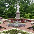 Botanical Gardens - St. Louis by Greg Brandt