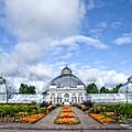 Botanical Gardens by Tammy Wetzel