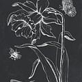 Botanique 2 by Debbie DeWitt