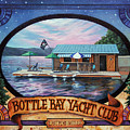 Bottle Bay Yacht Club by Lucy West