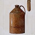 Bottle by Charles Caseau