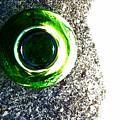 Bottle On The Street by Leah Stark