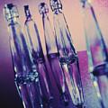 Bottle Shapes by Kelley King