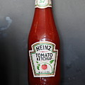 Bottled Ketchup - 5d18039 by Wingsdomain Art and Photography