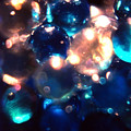 Bottled Marbles by Steve Ohlsen