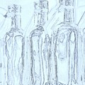 Bottles 2 by Tim Allen