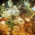 Bottles by Modern Art