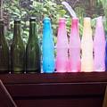 Bottles by Klee Miller