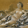 Boucher: Venus by Granger
