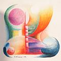 Boulets by Muriel Dolemieux