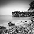 Bouley Bay by James Billings