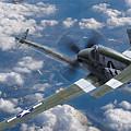 Bounced by Hendrik 'guddi' AviationArt