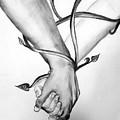 Bound By Love by Sara Matthews
