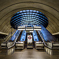 Bound For The Underground by Evelina Kremsdorf