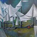 Boat by Libor Kopecky