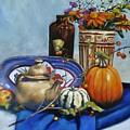 Bounty by Valerie Bassett