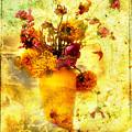 Bouquet by Bernard Jaubert
