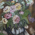 Bouquet De Fleurs by ALVAREZ Jacky