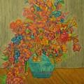 Bouquet by John Cunnane