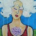 Bouquet by Kate Marion Lapierre