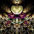 Bouquet Of Love by Amorina Ashton
