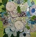 Bouquet Of Love by Dani Altieri Marinucci