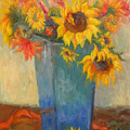 Bouquet Of Sunshine by Bunny Oliver