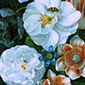 Bouquet by Vicky Brago-Mitchell