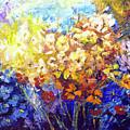 Bouquet by Yana Sadykova